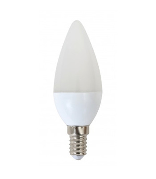 OMEGA E14C- LED light , 5W,  Warm White