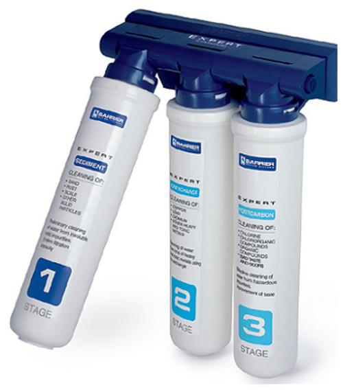 Water filter, filtra nerou