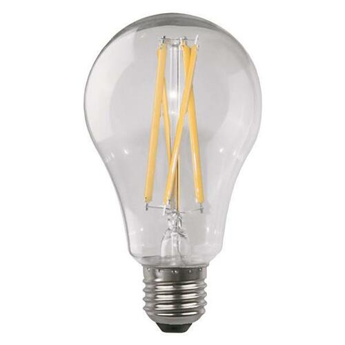 147-78025 EUROLAMP LED CROSSED FILAMENT 11W E27 2700K 220-240V CLEAR