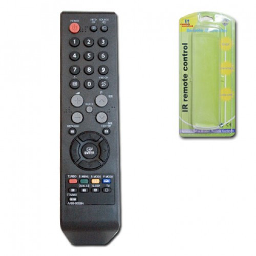 LOR-144 UNIVERSAL REMOTE CONTROL for SAMSUNG