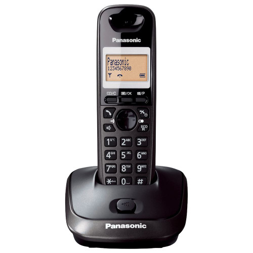 KX-TG2511 is a new entry level DECT phone with impressive specifications at an excellent price