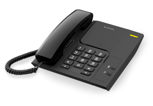 ALCATEL T26 The residential phone with the essential features !