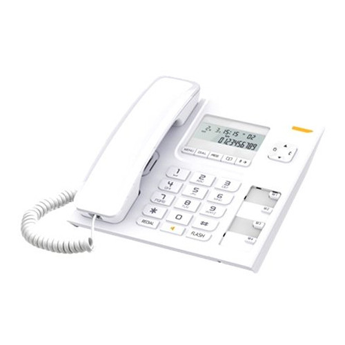 A residential phone with caller ID and handsfree function !