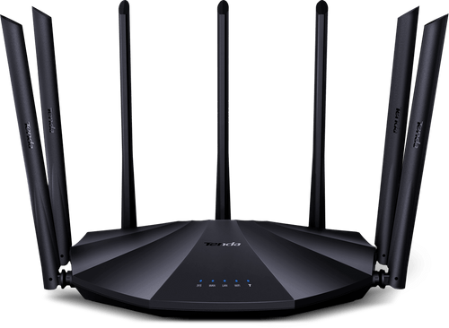AC23  Router AC2100 Dual Band Gigabit WiFi Router