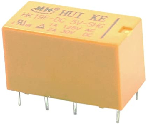 Subminiature relay 5Vdc