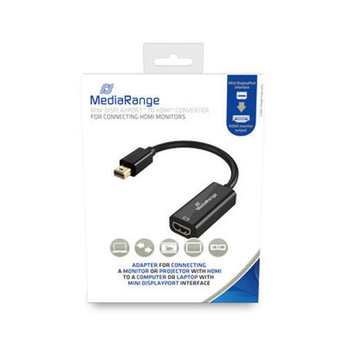 MRCS176 MINI DISPLAYPORT to HDMI CONVERTER
