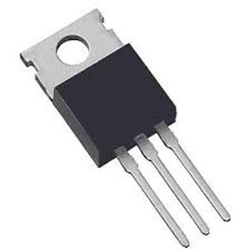 N-MOSFET UNIPOLAR TRANSISTOR,900V/3.65A/140W. TO220