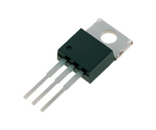 The IRF3205 is a high current N-Channel MOSFET that can switch currents up to 110A and 55V/170W