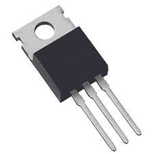 IRF730. N-CHANNEL 400V - 0.75Ω - 5.5A TO-220. PowerMESH™II MOSFET ... VDSS. RDS(on). ID. IRF730. 400 V. < 1 Ω. 5.5 A. Symbol.