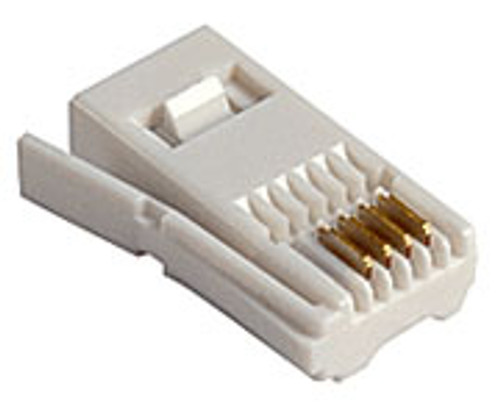 BT11 Telephone plug 4pin
