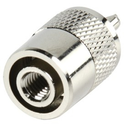 PL259 RF Connector for RG58 cable