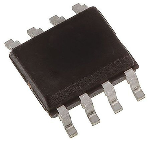 TL431ACDT-SMD-SO8 VOLTAGE REFERENCE SOURCE 2,495V+/-1% 100mA SO8