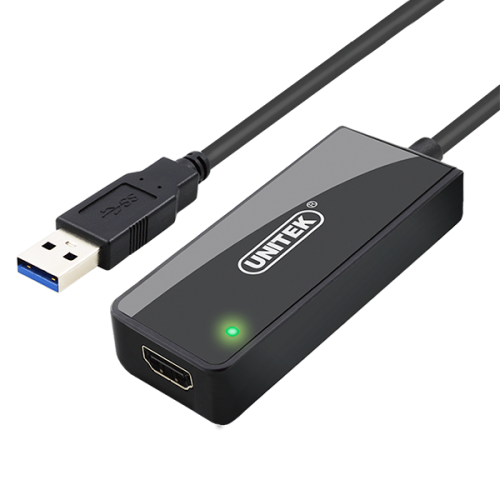 USB3.0 To HDMI Converter