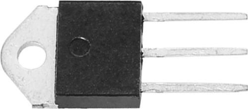 N-MOSFET POWER TRANSISTOR