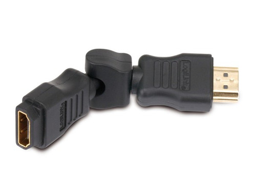AH0012 HDMI ADAPTER SWIVELABLE LOGILINK