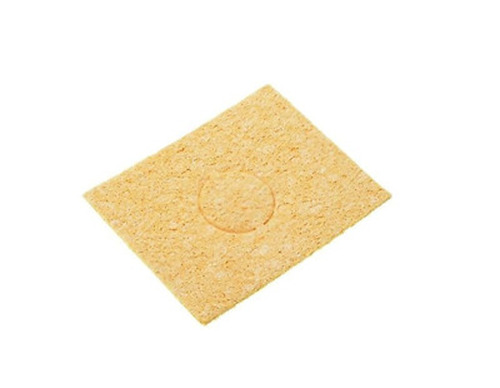 SP-1010-SPONGE Tip cleaning sponge for ANY SOLDERING IRON D:56x36mm