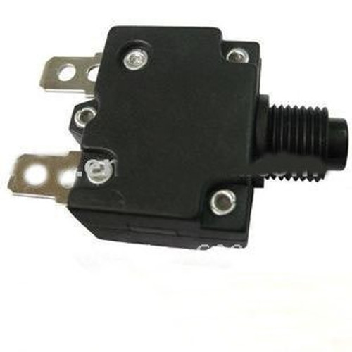 OVERLOAD PROTECTION 15A/250VAC