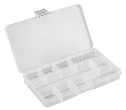 TOPEX Organizer 17.8 x 10.5 x 2.4 cm