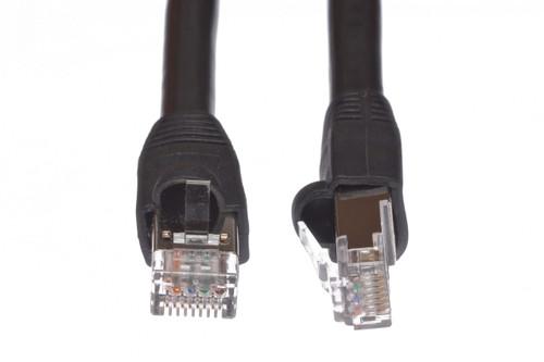 CAT-6 UTP/CORD/15M-BLACK