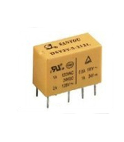 DSY2Y-S-212L RELAY 12VDC IC TYPE LOW CURRENT