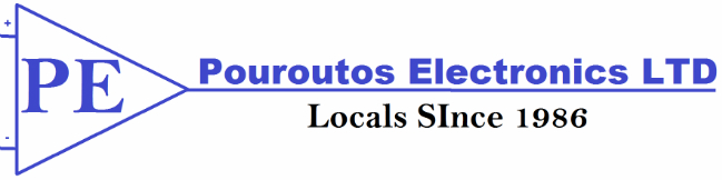 POUROUTOS ELECTRONICS