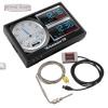 SCT LIVEWIRE TS+ PLUS PERFORMANCE TUNER MONITOR PROGRAMMER - 5015P 9817 FORD GAS DIESEL W PYROMETER
