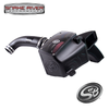 S&B COLD AIR INTAKE FOR 03-08 DODGE RAM 2500 3500 06-08 RAM 1500 5.7L OILED