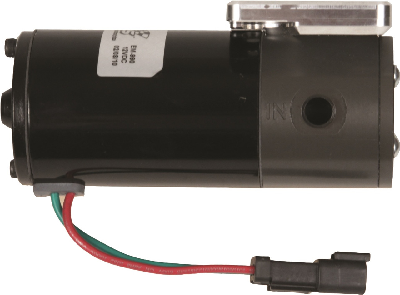 FASS DDRP FUEL PUMP 1998.5-2002 DODGE CUMMINS DIESEL 5.9L - DRP02