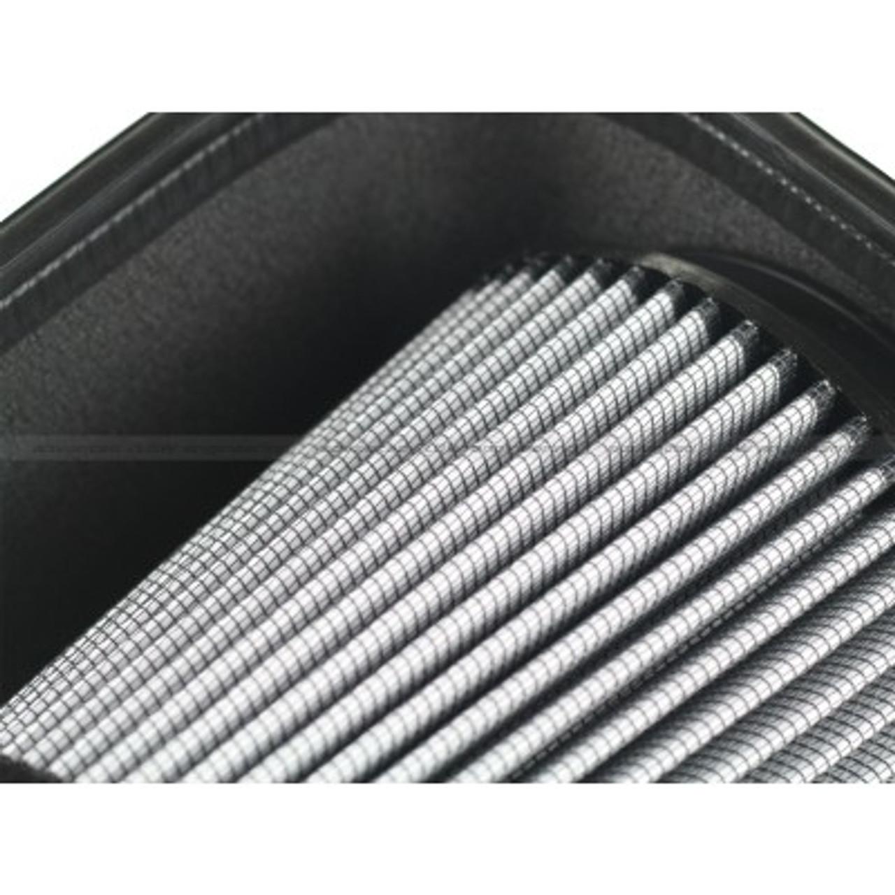 51-12092-1 - AFE COLD AIR INTAKE 2012-2016 JEEP WRANGLER JK V6 3.6L PRO DRY S DRY FILTER