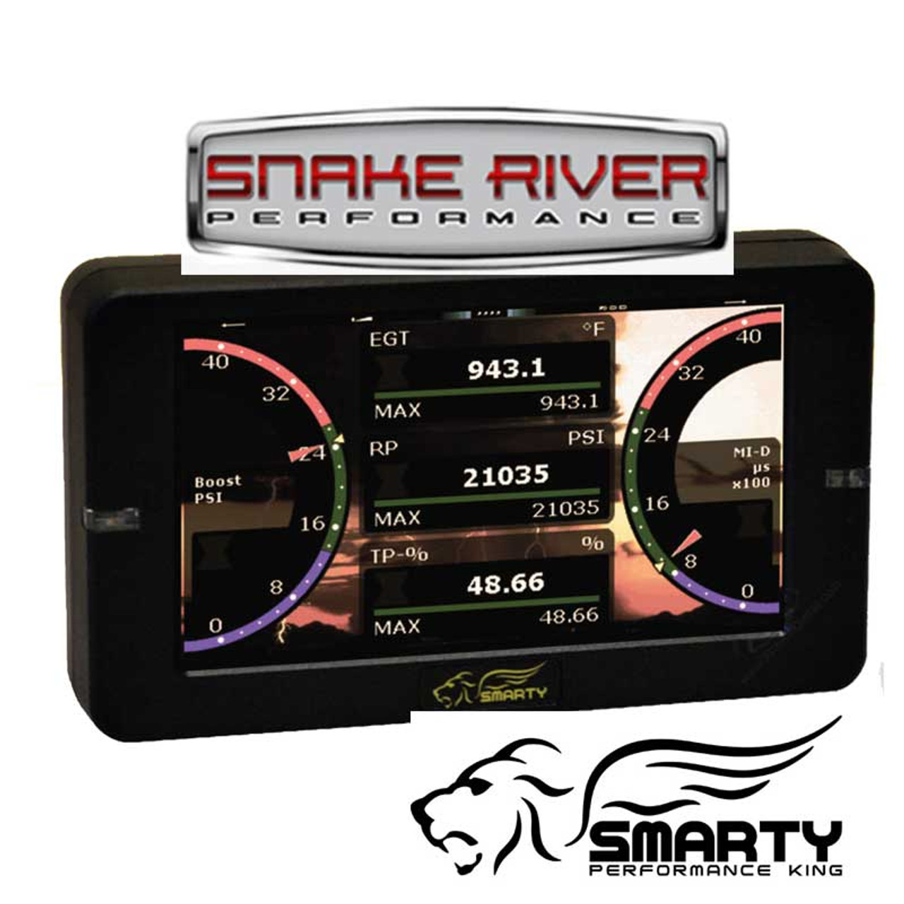 S2G - SMARTY TOUCH S2G PROGRAMMER MADS ELECTRONICS TUNER 98.5-12 DODGE CUMMINS DIESEL 5.9L & 6.7L