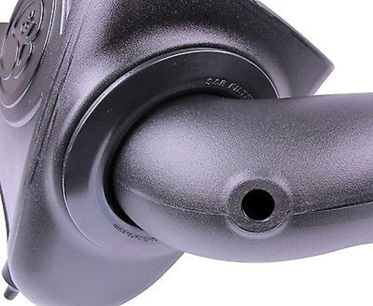 """S6212PLM 7015 75-5070 - MBRP 4"""" EXHAUST  SCT X4 TUNER  S&B AIR INTAKE 03-07 FORD POWERSTROKE DIESEL 6.0L"""