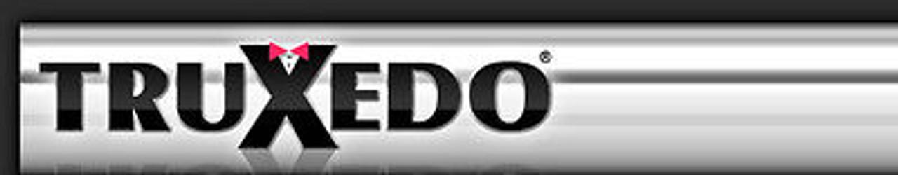 243301 - TRUXEDO TRUXPORT SOFT ROLL UP TONNEAU 2004-2012 CHEVY COLORADO GMC CANYON 6' BED