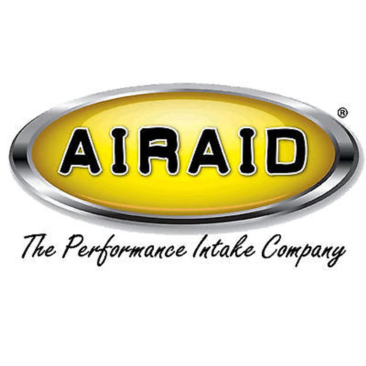 Airaid 400-591 PowerAid Throttle Body Spacer