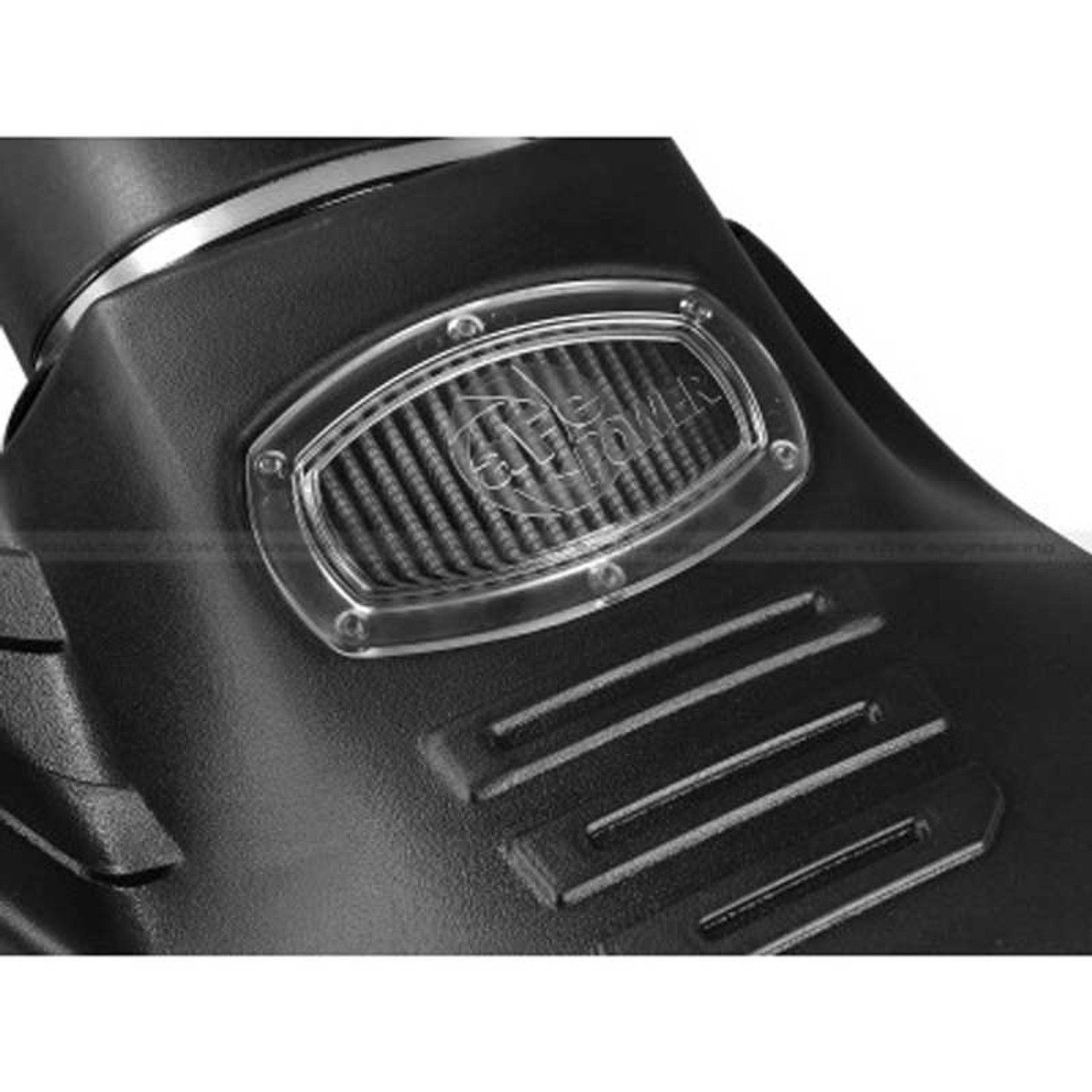 51-73114 - AFE POWER AIR INTAKE DRY STAGE 2 MOMENTUM GT PRO FOR FORD F-150 2015-2016 5.0L V8