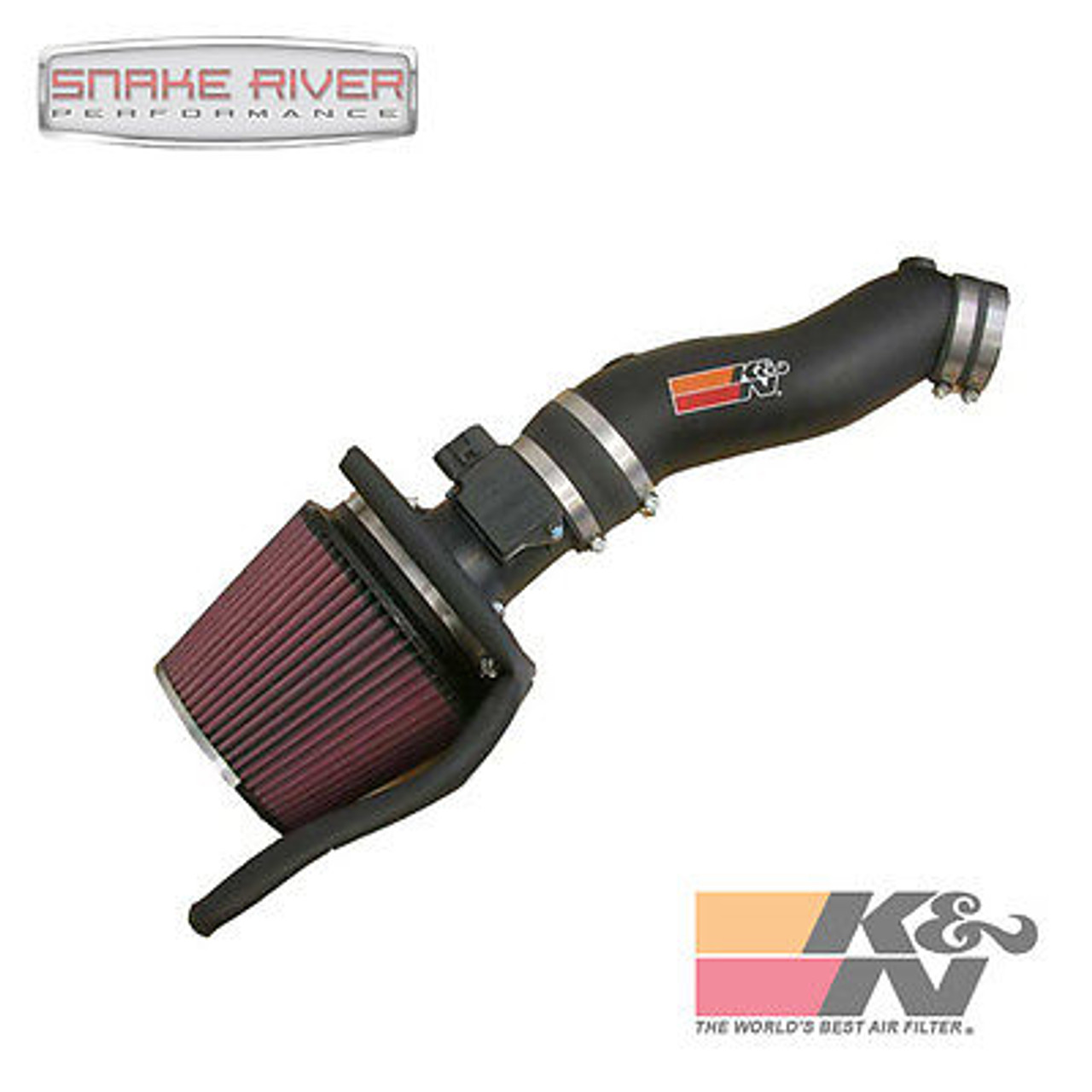 Fits Ford Mustang 1999-2004 4.6L K/&N 57 Series Cold Air Intake System