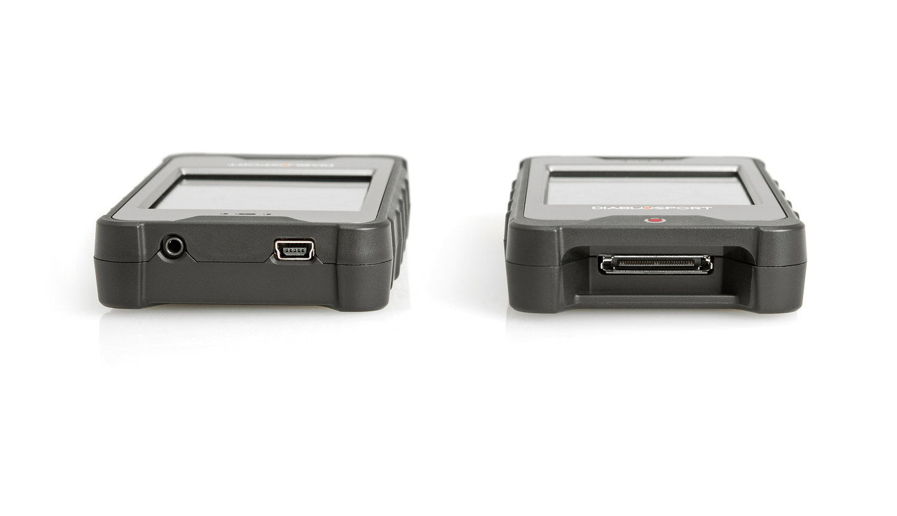 DIABLOSPORT INTUNE i3 PROGRAMMER TUNER DODGE RAM CHRYSLER CARB LEGAL - 8300