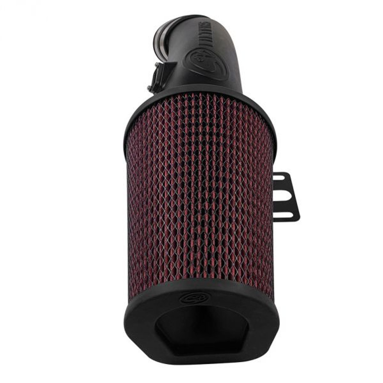 S&B Cold Air Intake For 2011-2016 Ford Powerstroke Diesel 6.7L F250 F350 Open Style - 75-6000