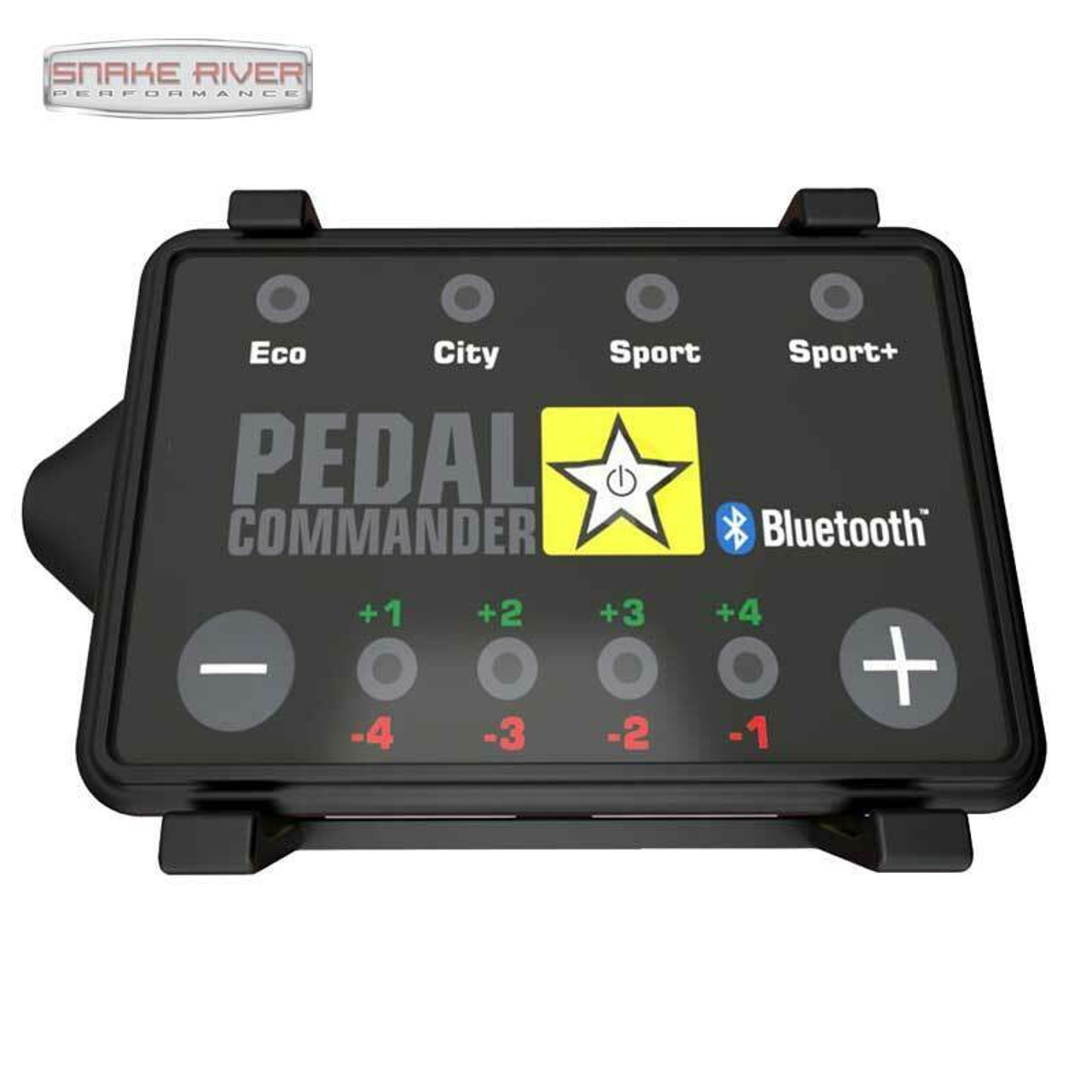PEDAL COMMANDER THROTTLE CONTROLLER FOR 07-20 TOYOTA TUNDRA 08-20 SEQUOIA PC27