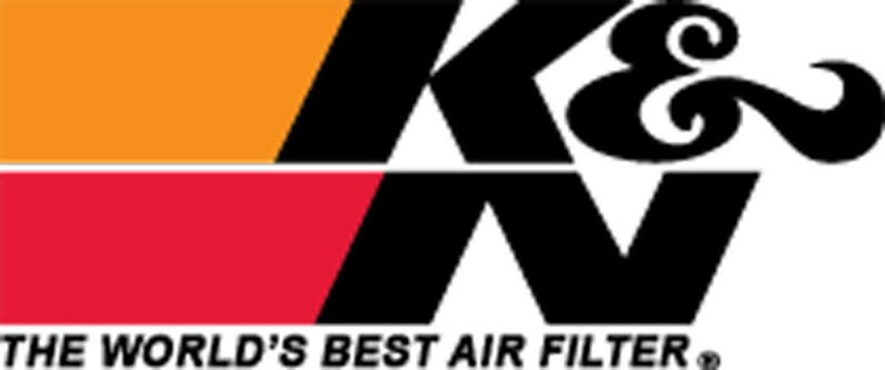 K&N PERFORMANCE AIR INTAKE SYSTEM FOR 2015 CHEVY GMC DURAMAX DIESEL 6.6L 57-3087