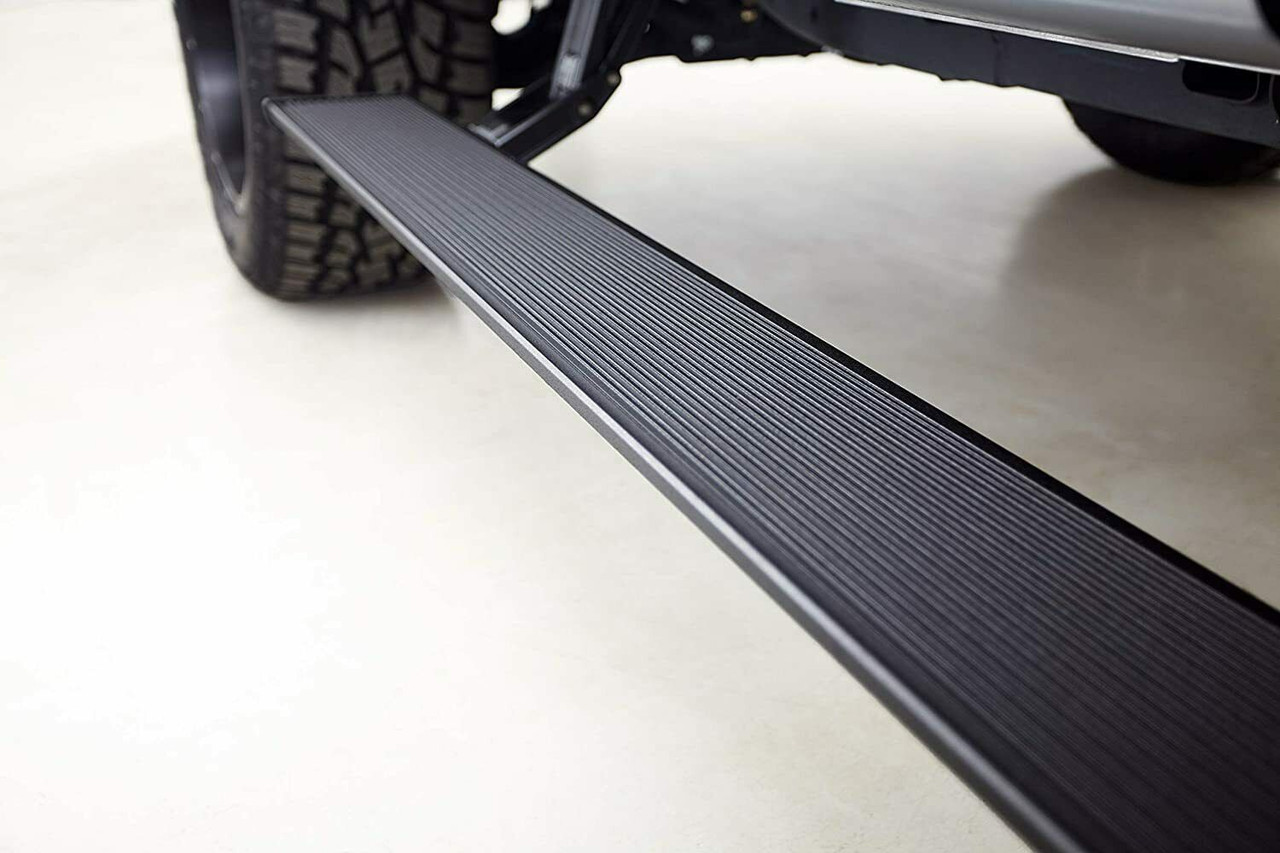 AMP RESEARCH POWERSTEP XTREME RUNNING BOARDS FOR 2020 FORD F250 F350 SUPERDUTY