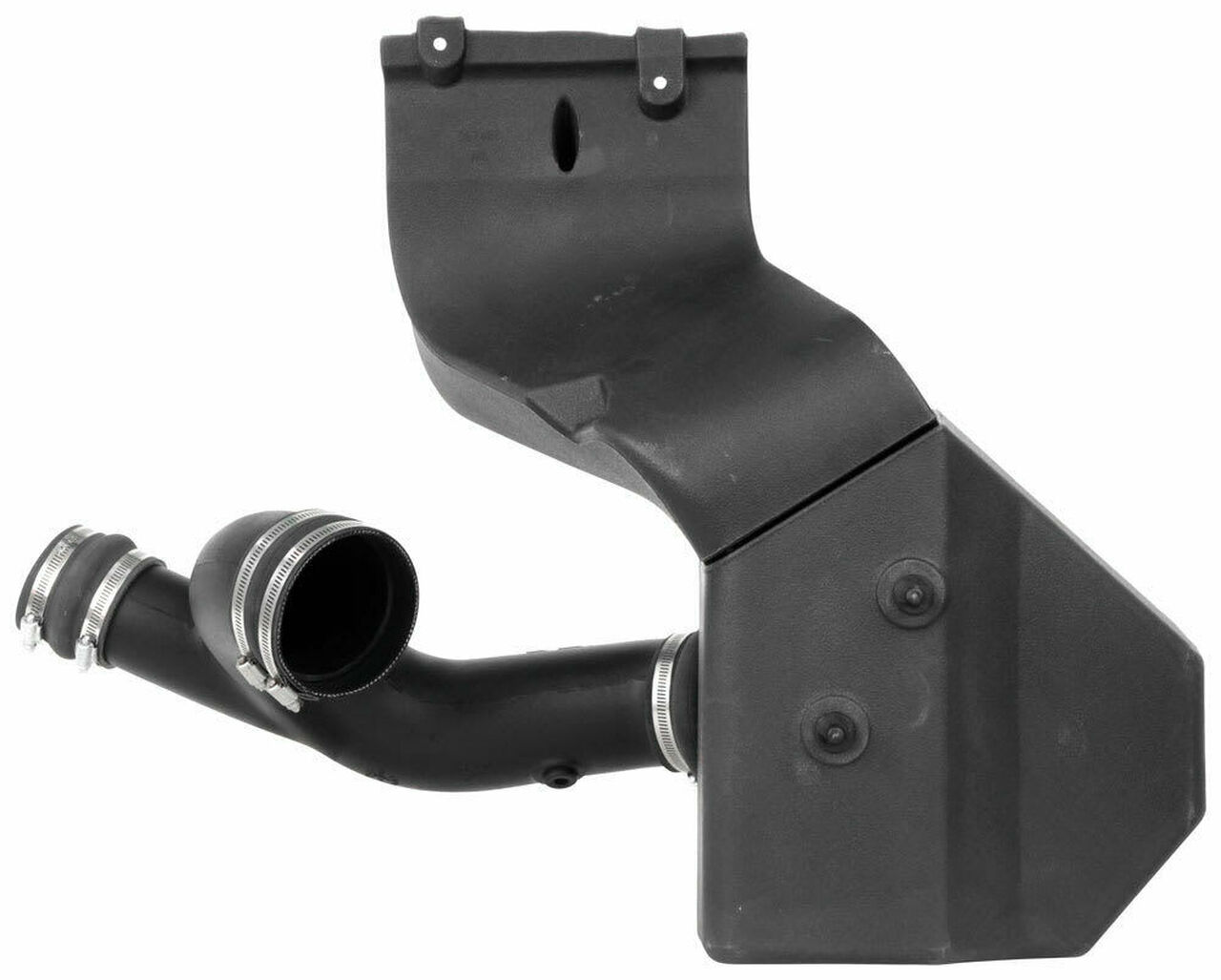 K&N COLD AIR INTAKE FOR 2015-2020 FORD F150 2.7L 2015-2016 3.5L ECOBOOST 63-2608