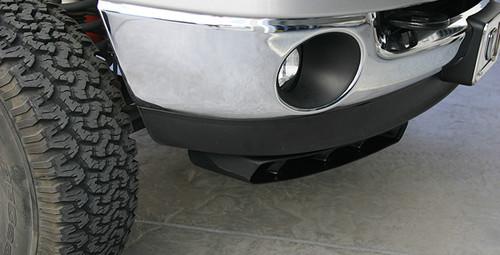 Banks 42168 Intake Super Scoop 03-07 Chevy Duramax 6.6L Diesel