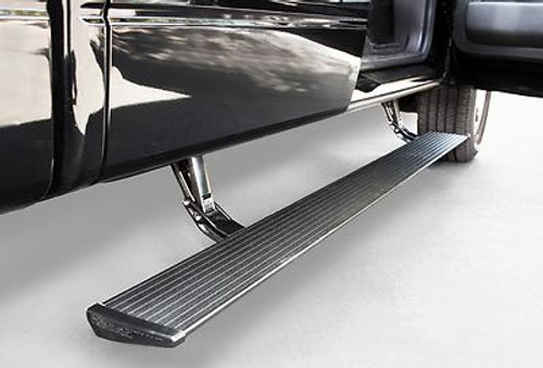 AMP RESEARCH POWERSTEP 04-08 FORD F-150 SUPERCAB SUPERCREW LINCOLN MARK LT - 75105-01A