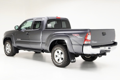AMP RESEARCH POWERSTEP 05-15 TOYOTA TACOMA DOUBLE/ACCESS CAB RUNNING BOARD - 75142-01A