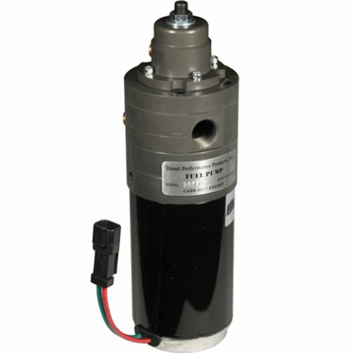FASS ADJUSTABLE FUEL PUMP 98.5-04 DODGE CUMMINS DIESEL 5.9L 95GPH - FAD08095G