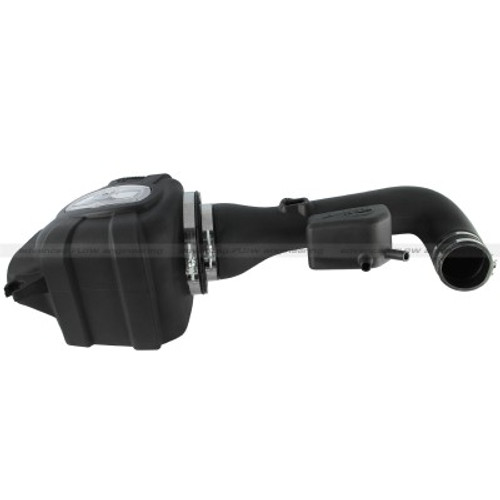 54-76101 - AFE POWER COLD AIR INTAKE STAGE 2 2004-2014 NISSAN TITAN V8 MOMENTUM GT PRO 5R