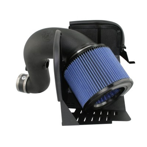 54-11342-1 - AFE COLD AIR INTAKE 03-09 DODGE RAM CUMMINS DIESEL 5.9L 6.7 PRO 5 R OILED FILTER