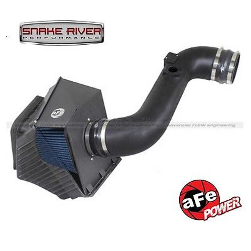 54-32322 - AFE MAGNUM FORCE COLD AIR INTAKE 11-15 CHEVY GMC DURAMAX DIESEL 6.6L PRO 5 R CAI