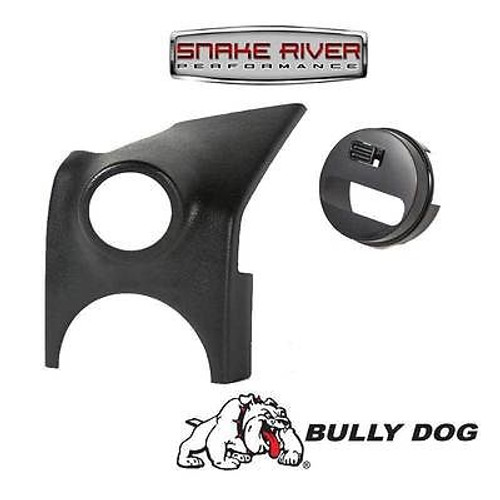 31303 30420 - BULLY DOG DASH MOUNT WITH ADAPTER 2008-2012 FORD F250 F350 31303 30420