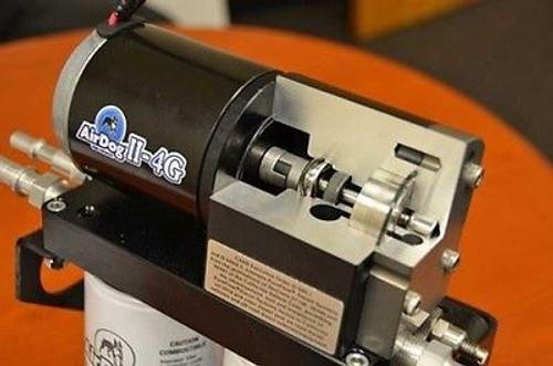 AIRDOG 2 4G FUEL SYSTEM PUMP 08-10 FORD POWERSTROKE DIESEL 6.4L 165GPH - A6SABF494